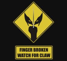 Watch for claw V.1