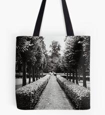 Althrop bushes Tote Bag