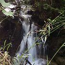 Waterfall by tonymm6491