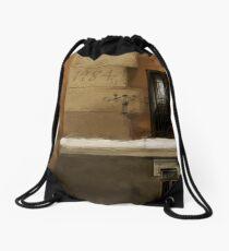 Orwellian Drawstring Bag