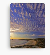 Point Peron - Western Australia  Canvas Print