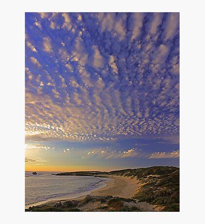 Point Peron - Western Australia  Photographic Print