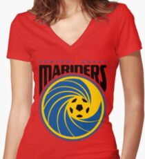 Central Blusas Redbubble Mujer Para Y Camisetas Mariners Coast rpvHRqzr