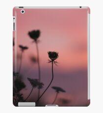 Summer night's  iPad Case/Skin