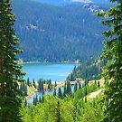 Platoro Reservoir by Jody Johnson