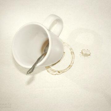 .coffee break. by thinkingoutloud