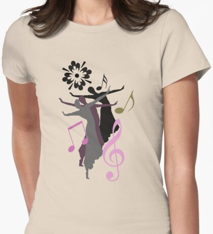 Dance Crazy! T-Shirt