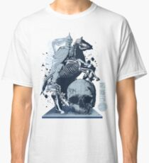 The Game of Kings, Wave Three: The White King's Knight Classic T-Shirt