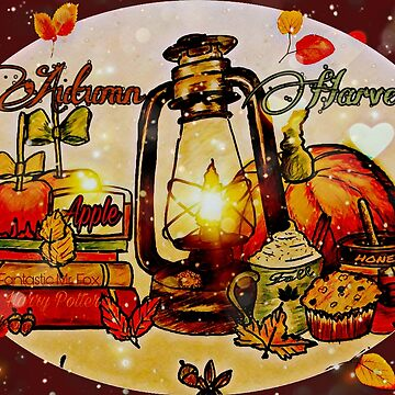Autumn Harvest by JesicaFick46