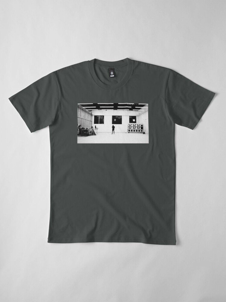 Alternate view of Endless Premium T-Shirt