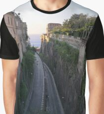 Sorrento Graphic T-Shirt