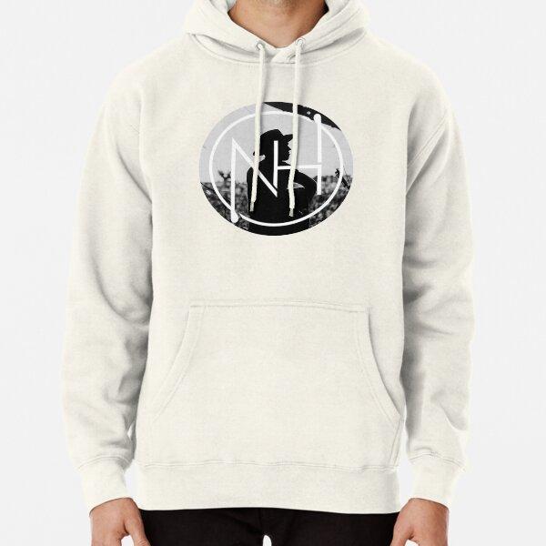Niall Logo Silhouette 2 Hoodie