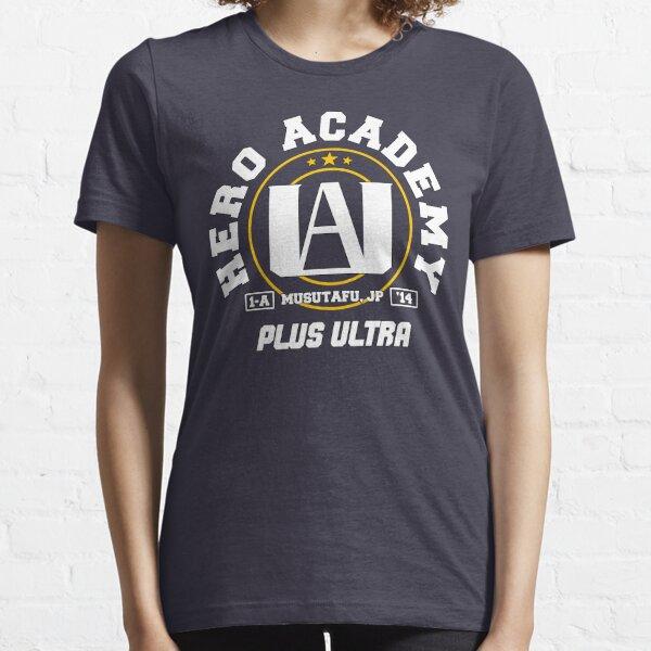 U.A. Hero Academy Essential T-Shirt