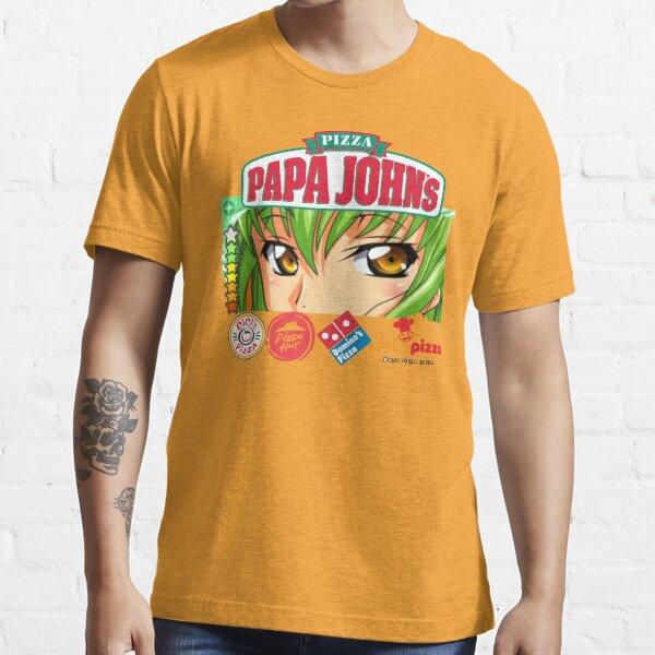 C.C. Essential T-Shirt