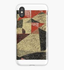 high order chaos 6 iPhone Case