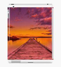 """Freycinet Dawn"" iPad Case/Skin"