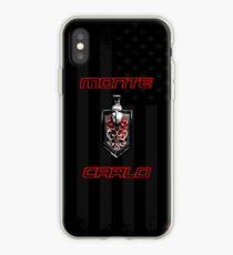 Classic Monte Carlo iPhone Case