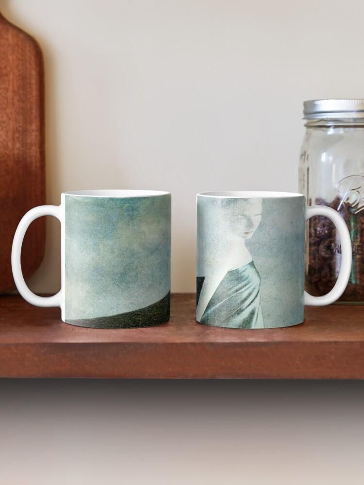 Alternate view of Nobility Mug