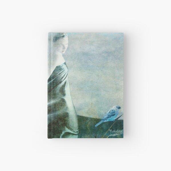 Nobility Hardcover Journal