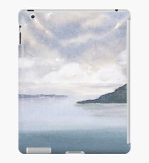 Misty Isle iPad Case/Skin