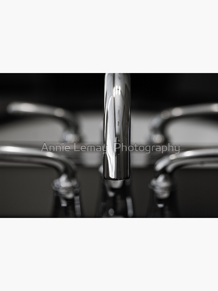 Faucet by ajlphotography