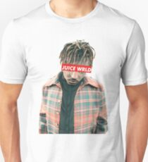 Juice Wrld Torso design  Unisex T-Shirt