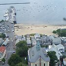 View of Provincetown, MA by Douglas Gaston IV