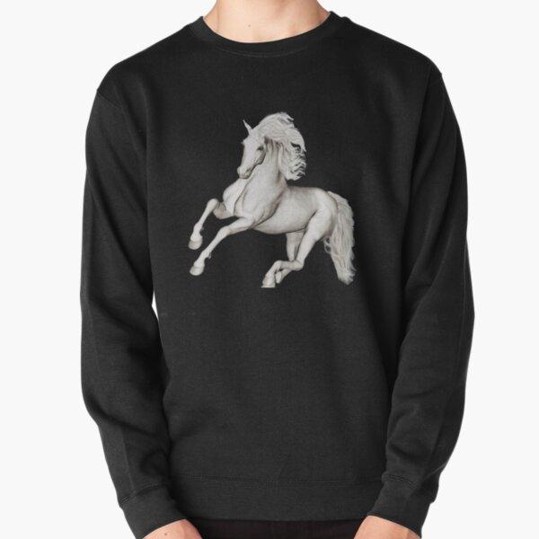 Lipizzaner Pullover Sweatshirt