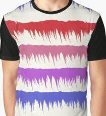 Sweet Color Run  Graphic T-Shirt