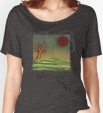 Wake to Greet The Morning I Women's Relaxed Fit T-Shirt