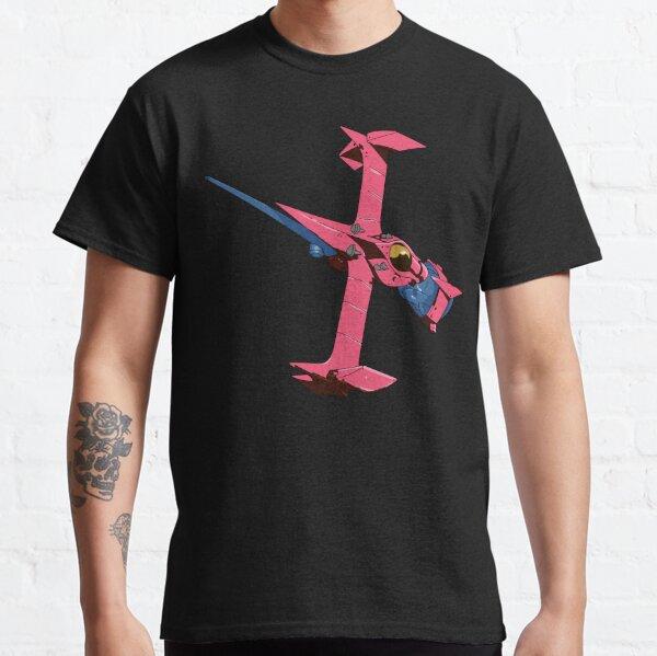 Swordfish (no ramen) Classic T-Shirt