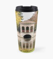 Birkenhead Park Boathouse Travel Mug