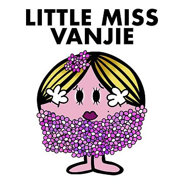 Little Miss Vanjie by HausOfAyr