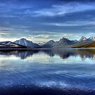 Lake McDonald by Terence Russell