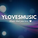 YlovesMUSIC channel banner by YlovesMUSIC