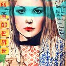 Nancy K  by John Dicandia ( JinnDoW )