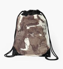 """Vampirjäger"" Drawstring Bag"
