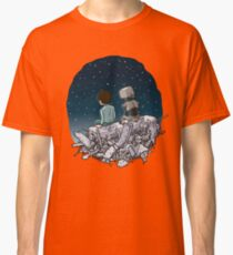En plein air Classic T-Shirt