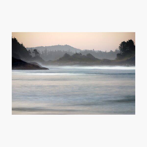 Chesterman Beach, Sunrise Photographic Print