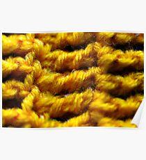Crochet Poster
