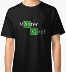 Master Periodic Classic T-Shirt