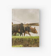 Homeward Bound Hardcover Journal