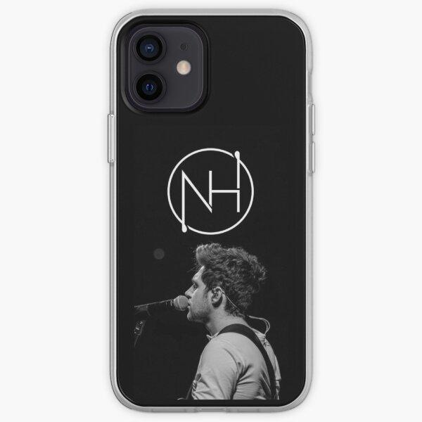 Niall Horan Flicker World Tour Funda blanda para iPhone