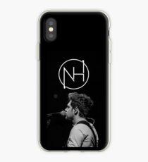 Niall Horan Flicker World Tour iPhone Case