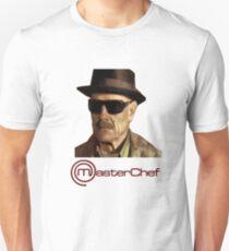 MasterChefHeisenberg T-Shirt