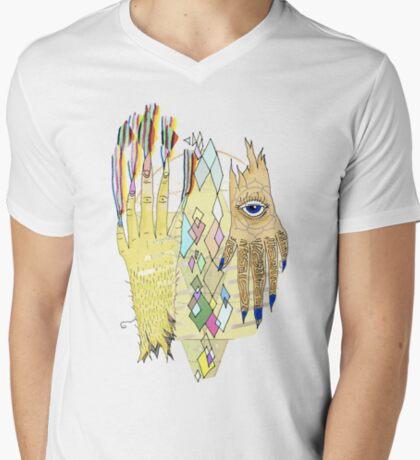 Hands Experiment T-Shirt