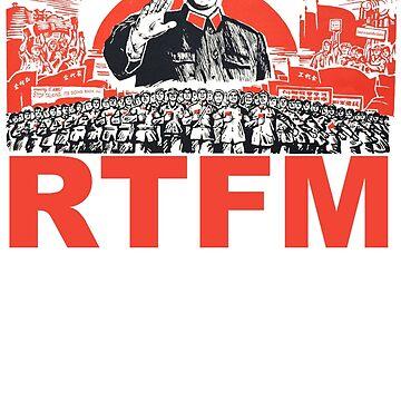 Moss - RTFM by AdeGee