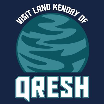 Visit Qresh by Nowhere89