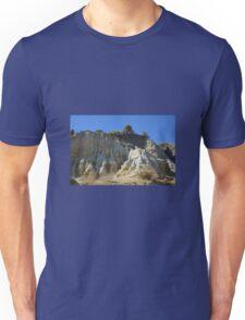 NATURAL SCULPTURE Unisex T-Shirt
