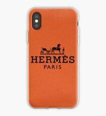 Hermes iPhone Case
